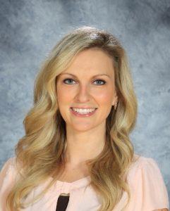 Samantha Lyons